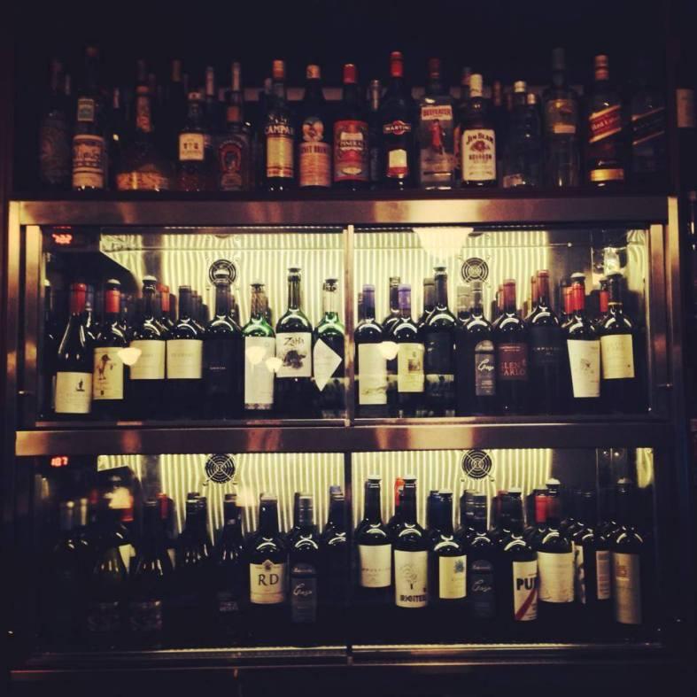 Via Bar du Marché
