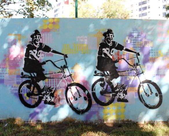 Via Graffiti Mundo