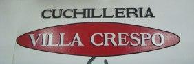Via Cuchillería Villa Crespo