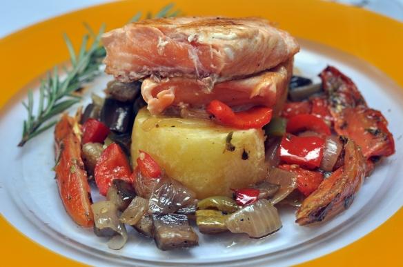 Via Gastronomique