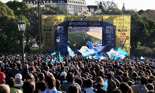plaza-san-martin-parque-centenario-pantallas-gigantes