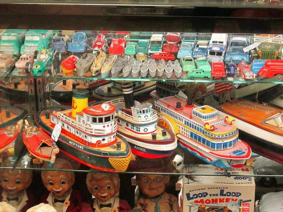 antiquetoys