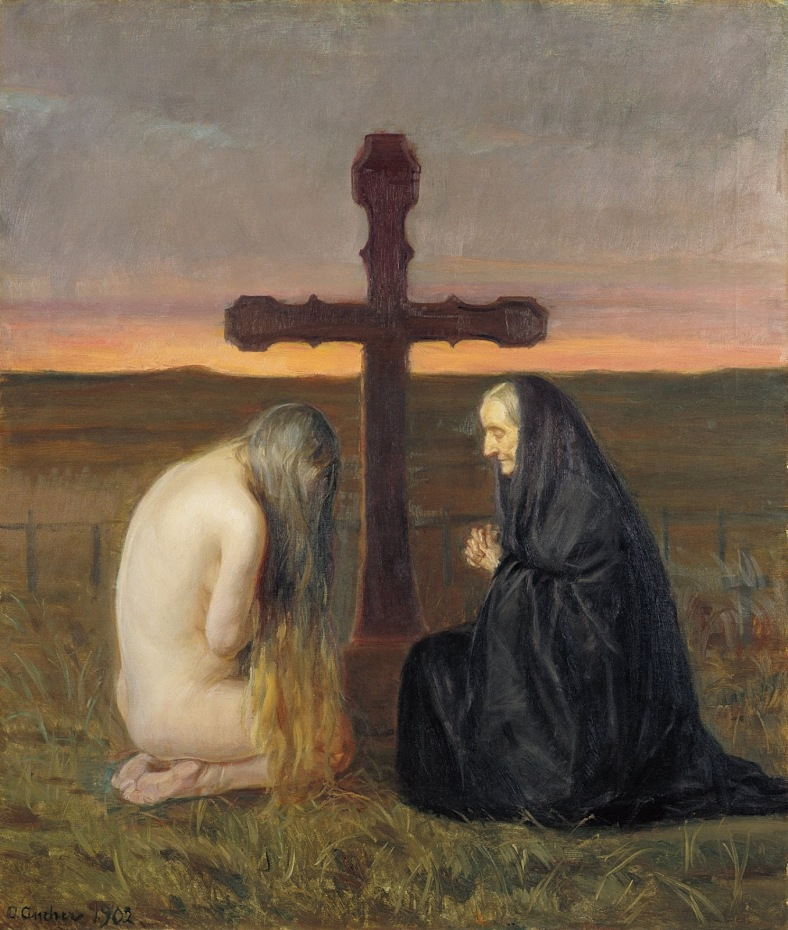 anna-ancher-sorg-grief-1902