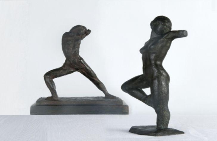 escultura-musica-y-danza