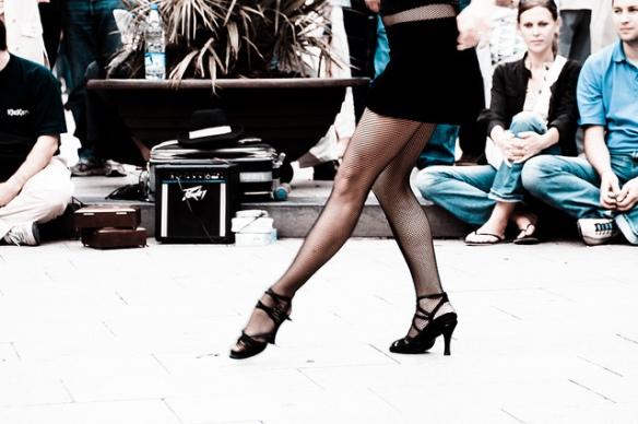 jan tango