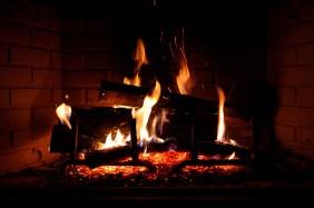 Jeremy's excellent fire