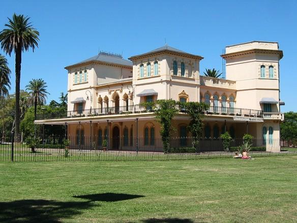 casa olivares
