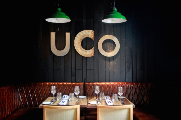 UCO-Restaurant